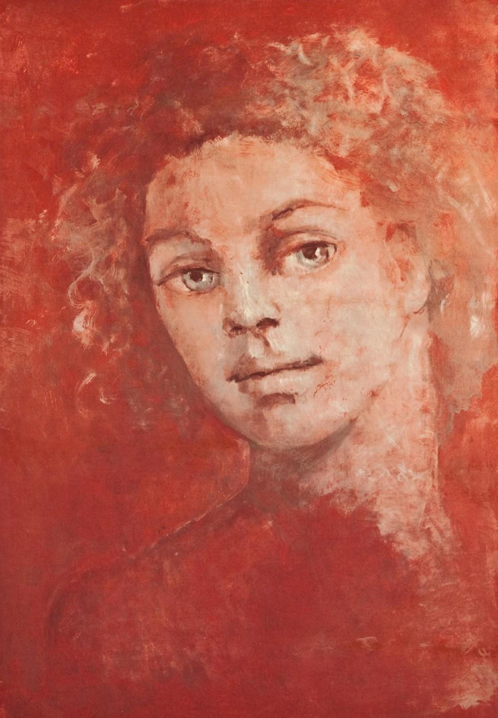 ed842461a5e leonor-fini-estampes-lithographies-1986-heliogabale