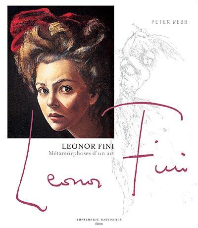 leonor-fini-editions-livres-biographiques-2007-metamorphoses-d-un-art