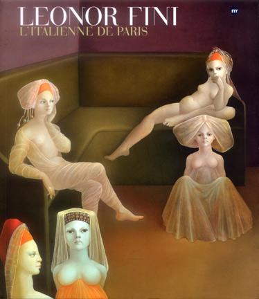 leonor-fini-editions-livres-biographiques-2009-l-italienne-de-paris
