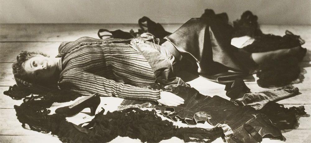 1936, photographie de Dora Maar